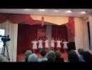 Греческий танец Сиртаки, 346 группа. День учителя