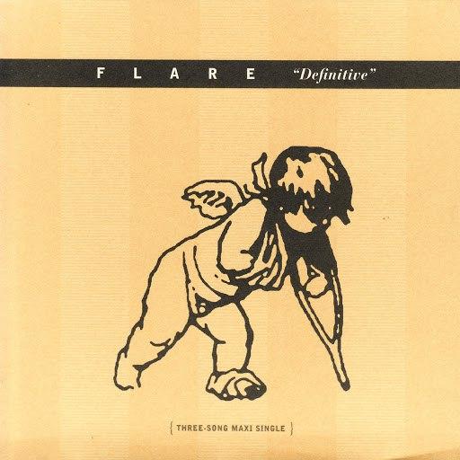 Flare альбом Definitive