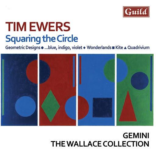 Gemini альбом Ewers: Squaring the Circle
