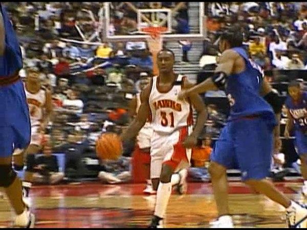 NBA Top 10 dunks 2000-2001