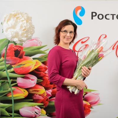 Виктория Чужова