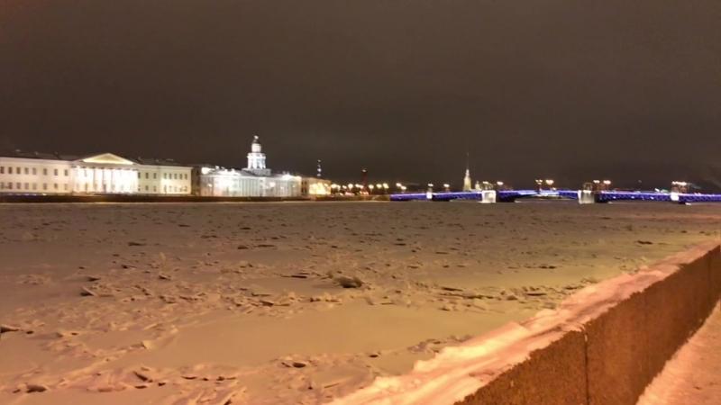 Сахалин-Москва-Питер