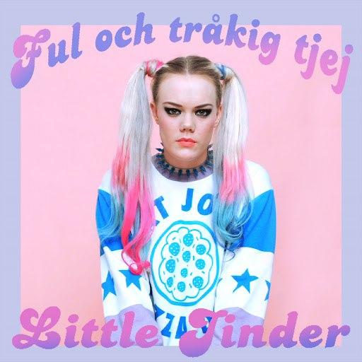 Little Jinder альбом Ful och tråkig tjej