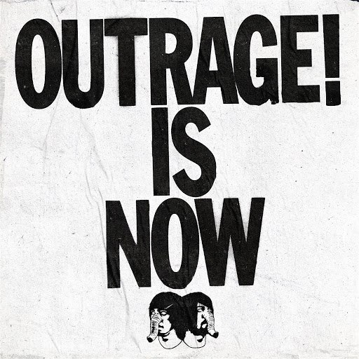 Death From Above 1979 альбом Outrage! Is Now