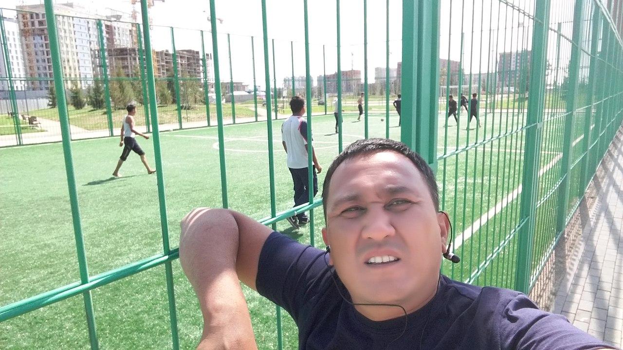 Серик Молдагалиев, Астана - фото №3