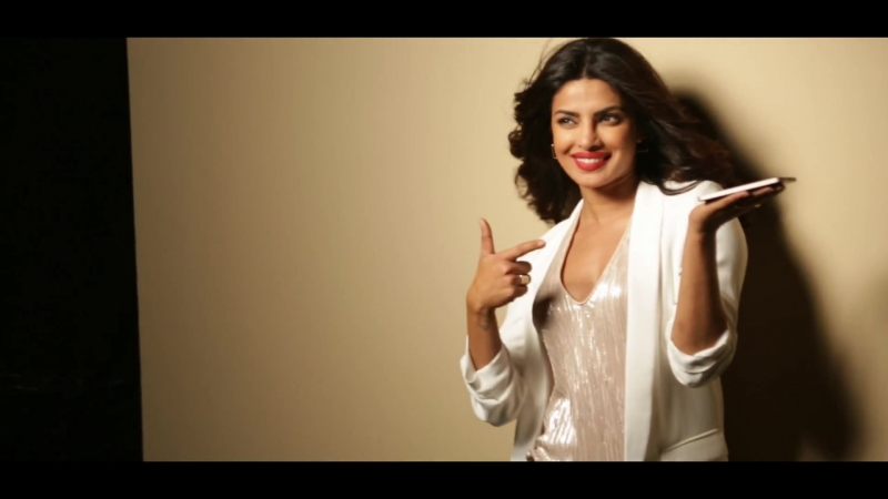 LYF MAKING I PRIYANKA CHOPRA PUNIT MALHOTRA