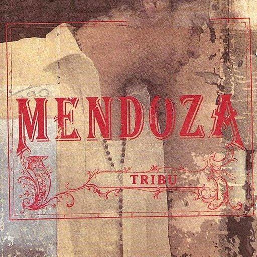 Mendoza альбом Tribu