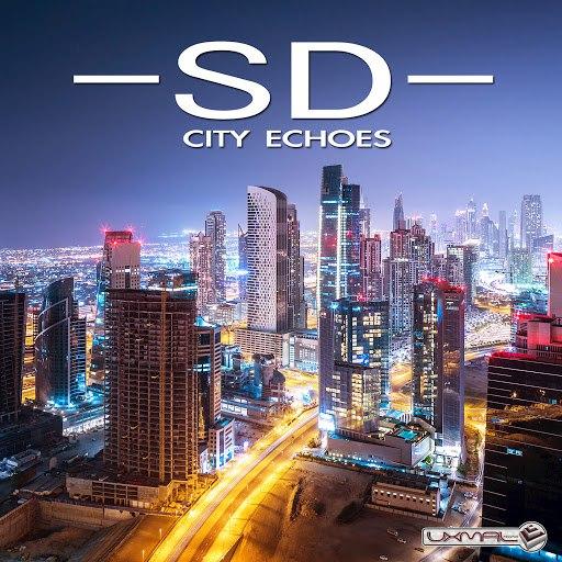 SD альбом City Echoes