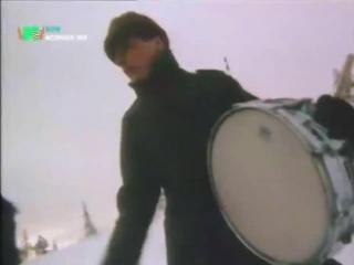 U2 - New Year's Day