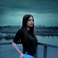 Екатерина Бердникова