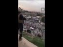 иракские военные открыли огонь по курдам празднующим Newroz в оккупированном Киркуке