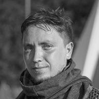 Кирилл Сутормин