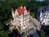 Detox Hotel Villa Ritter, Карловы Вары, Чехия - sanatoriums.com