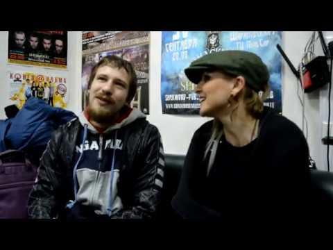 Мария Макарова гр Маша и медведи интервью