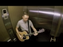 Rise Against - Swing Life Away (Live In An Elevator Germany)