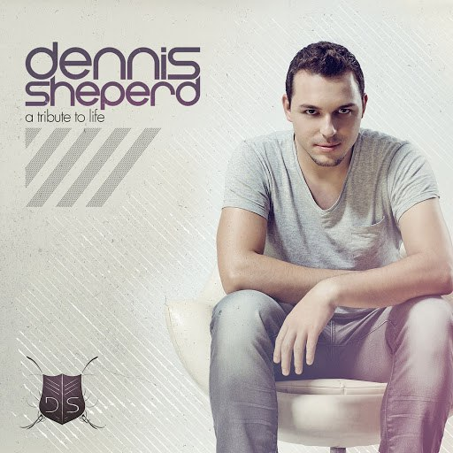 Dennis Sheperd альбом A Tribute To Life