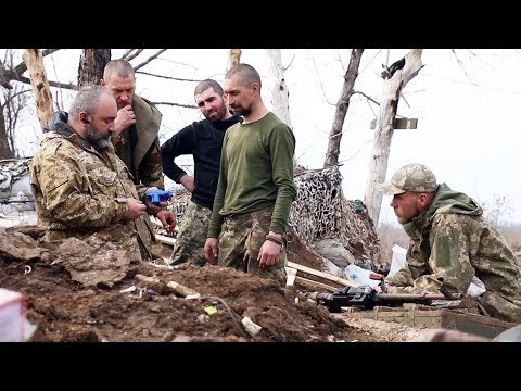 Донбасс, наёмники, Навальный и премьер на 1 мая | ИТОГИ ДНЯ | 26.04.18