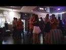 Вечеринка в кафе Этаж 19.05.2018 (видео 3) бачата 2