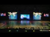 Чемпионат Мира по Танцам 2018. Краткий видео-отчет с шоу открытия. Очередная наша работа, которая получилась очень красивой.