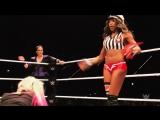 [WWE QTV]☆[Alicia Fox loses it in Leipzig]