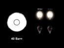 Люстра потолочная светодиодная с пультом Citilux Старлайт R CL70340R Хром