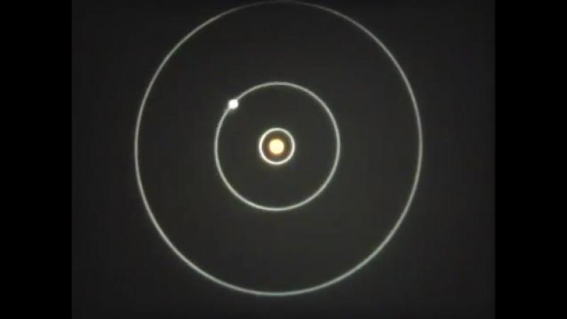 Природа линейчатых спектров атома водорода