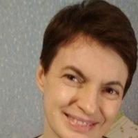 Рисунок профиля (Елена Лемешевская)
