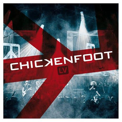 Chickenfoot альбом LV (Live)