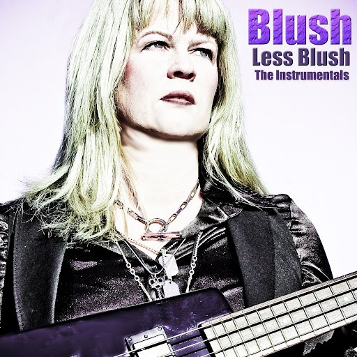 Blush альбом Less Blush - The Instrumentals