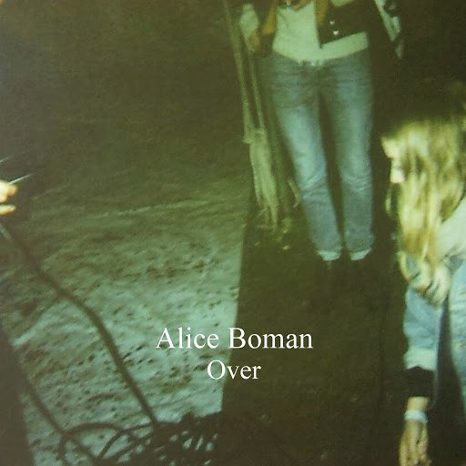 Alice Boman альбом Over