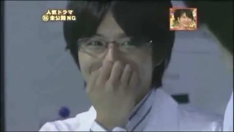 Koike Teppei the cutest failure ever made