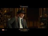 Kingsman The Golden Circle TV Spot 2
