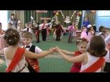 Прощай Детский Сад (май 2012) Ролик Full HD