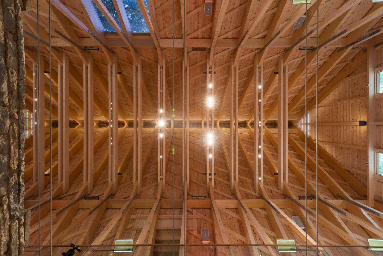 Kata Farm in Varnhem / AIX Arkitekter AB