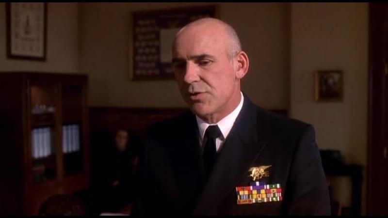 JAG Военно юридическая служба 5 сезон 12 серия