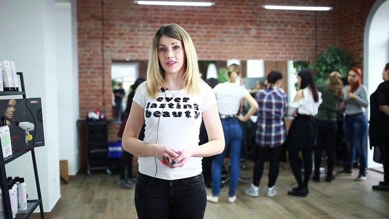 Отзывы STRIGA™ School Обучение парикмахеров в Краснодаре