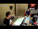Riae ospite di Virgin Generation ai microfoni di Virgin Radio