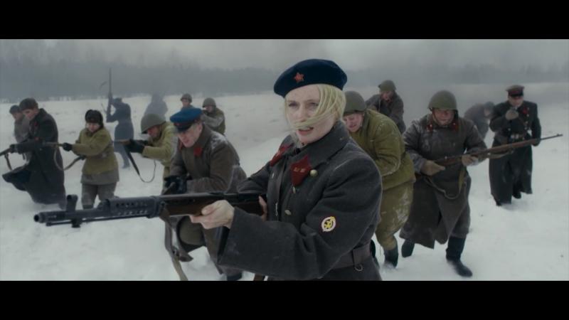 Прощаться не будем — Клип «Мама» (Нина Шацкая, 2017)