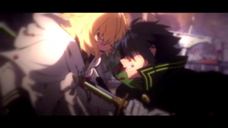 ▷ Seraph of the End ◁