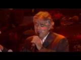 Renato Zero &amp Andrea Bocelli - Pi
