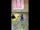 Танцы для детей от 3-х лет! Студия БЕРКАНА. Тушино.