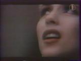 staroetv.su Рок-урок (ОРТ, 1995) Алёна Свиридова — Ваши пальцы пахнут ладаном