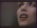 Staroetv Рок-урок ОРТ, 1995 Алёна Свиридова — Ваши пальцы пахнут ладаном