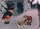 Список любимых советских новогодних мультфильмов, которые создают ощущение праздника