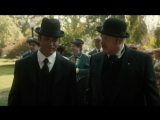 Murdoch Mysteries  Season 11, Episode 13 Crabtree a la Carte (CBC, itv 2018 CA, UK) (ENG)