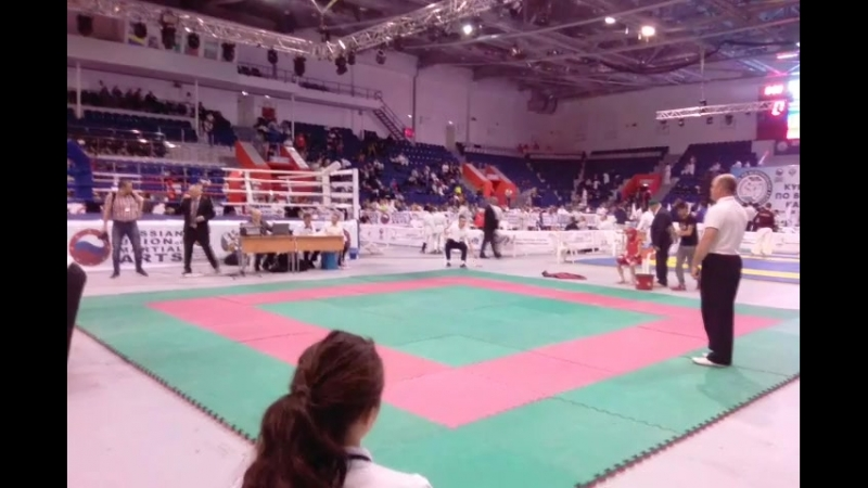 и снова ЗОЛОТО на 1-ых евразийских играх боевых искусств