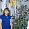Юлия Семёнова