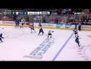 Game 3 Round 1 Period 2 Boston Bruins Toronto Maple Leafs