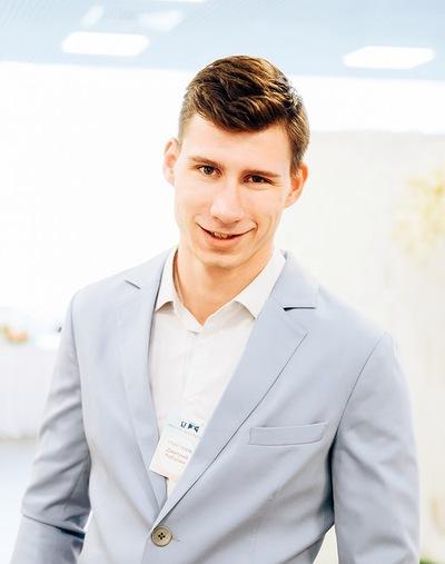 Дмитрий Кабалин