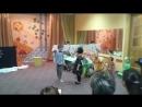 Мюзикл в детском саду Муха-Цокотуха часть 6